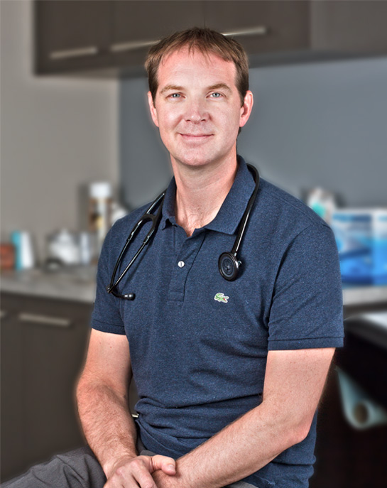 Dr. Girard