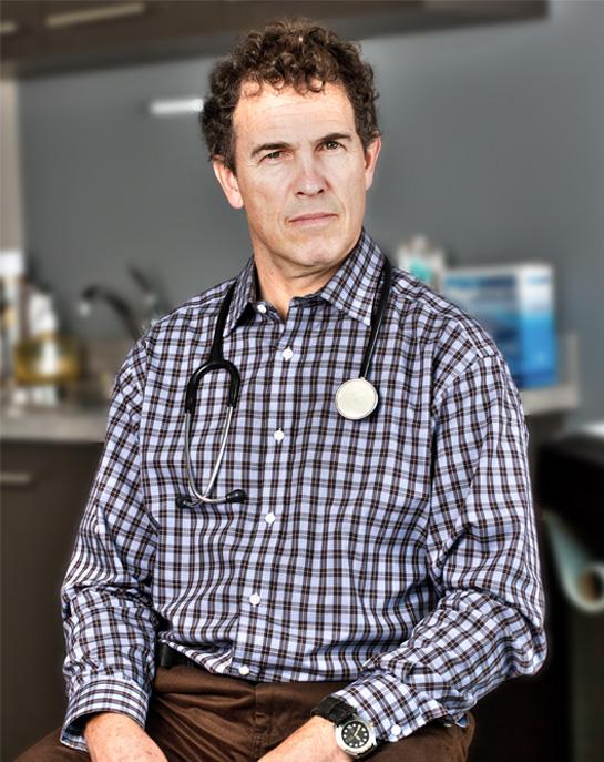 Dr. Bouchard